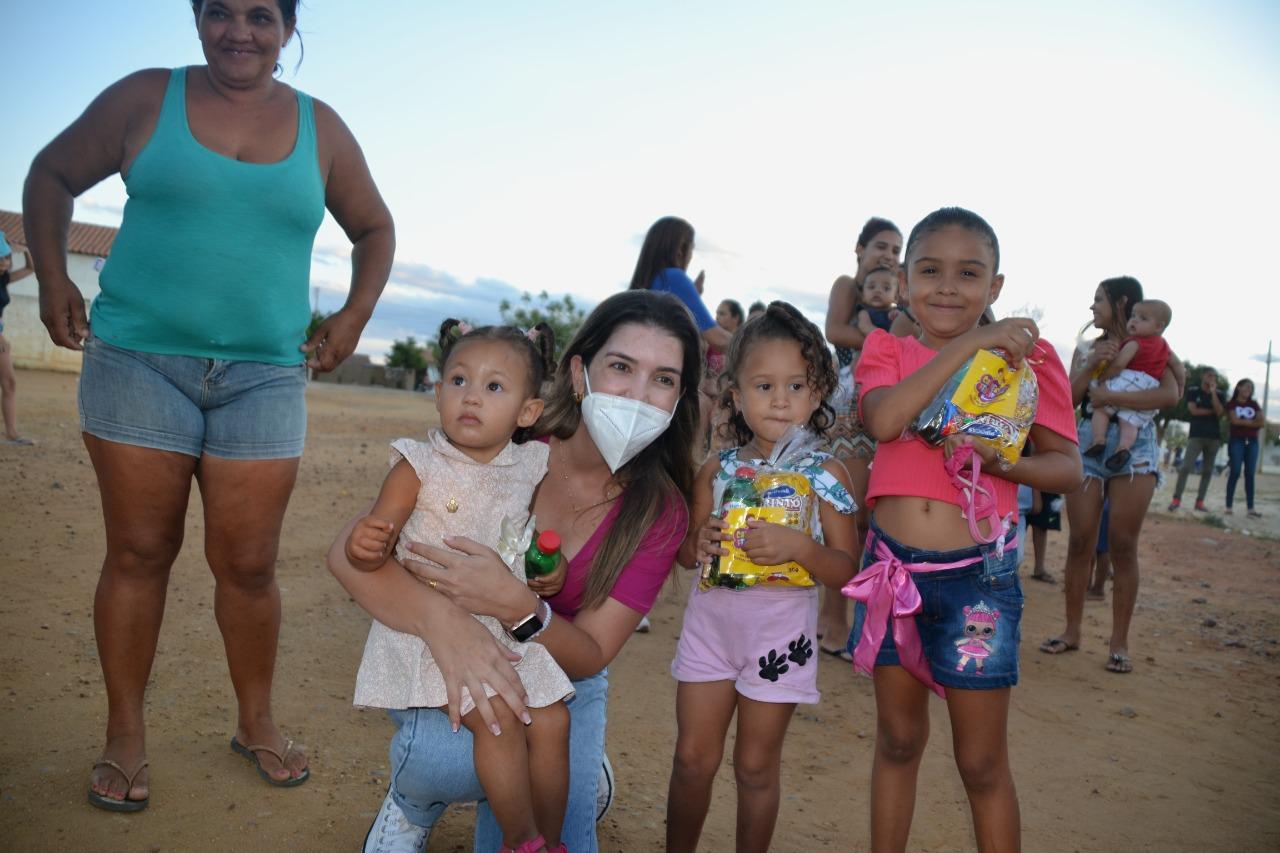 Dia-das-Criancas8 Secretaria de Desenvolvimento Social comemora Dia da Criança em Monteiro