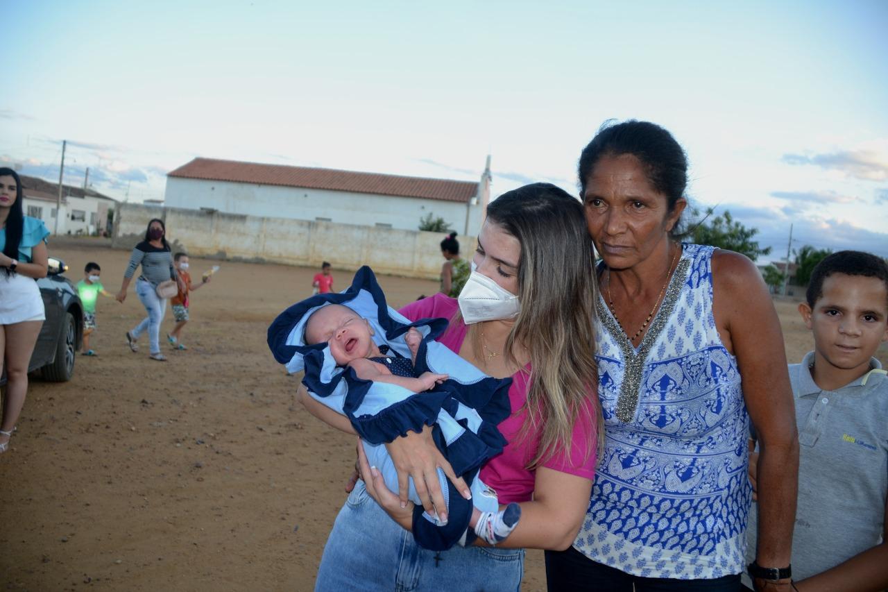 Dia-das-Criancas9 Secretaria de Desenvolvimento Social comemora Dia da Criança em Monteiro