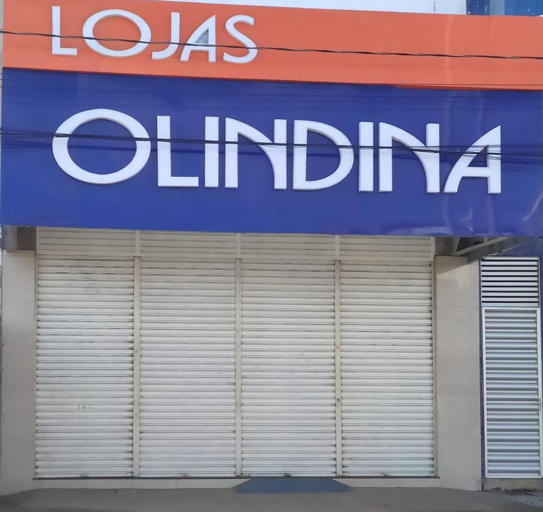 Loja-Olindina Lojas Olindina em Monteiro oferece oportunidade de emprego