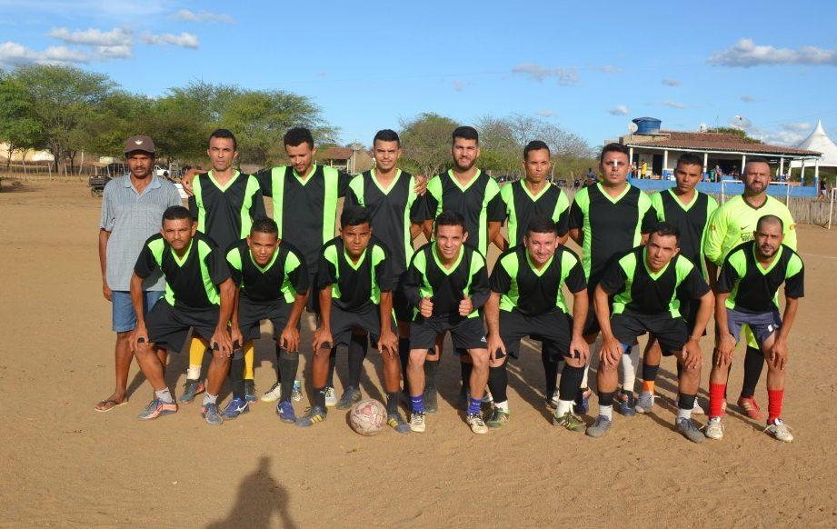 Mulungu-e1633983853118 Aroeira FC vence Mulungu FC, em jogo de apresentação do novo uniforme