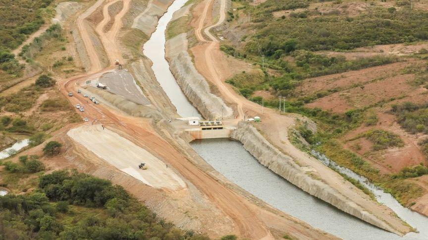Rio-Sao-Francisco Rio São Francisco tem protagonismo no combate a crises de água e energia