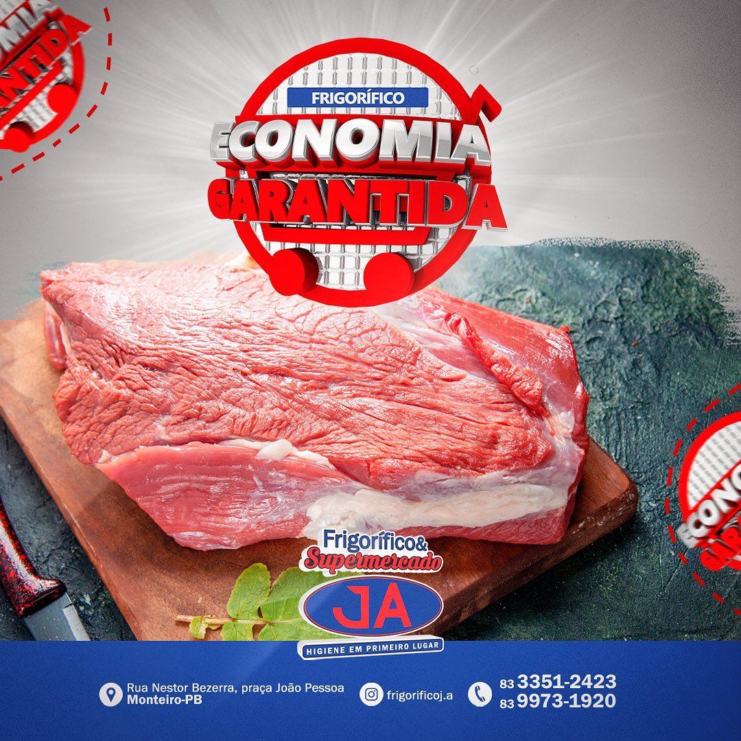 frigorificoj.a_20211007_135200_0 Qualidade e preço baixo você só encontra aqui no Frigorífico e Supermercado J.A
