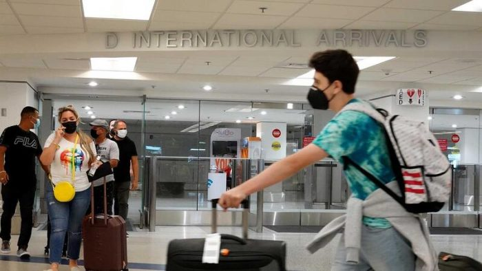 image-700x394 EUA vão reabrir fronteira com Canadá e México após 19 meses