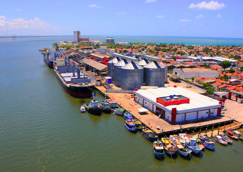 porto-cabedelo-pb Bolsonaro anuncia leilão do Porto de Cabedelo