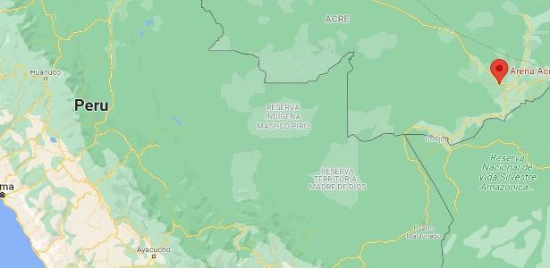 terremoto-57-no-peru-e-sentido-no-norte-do-brasil-1633877245486_v2_615x300 Terremoto de magnitude 5.7 no Peru é sentido no Norte do Brasil